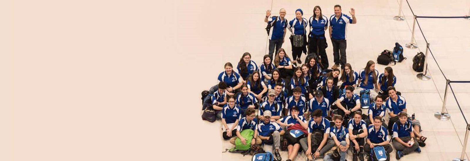 Home - Carmel School - Perth Western Australia
