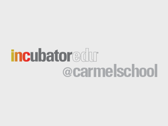 Incubator at Carmel logo
